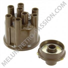 DUCELLIER HEAD + FINGER Motor V6 PRV
