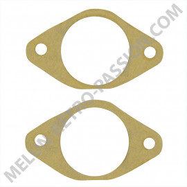 WHEEL SHAFT GASKET RENAULT 4hp, DAUPHINE,...