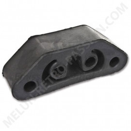 RUBBER EXHAUST SUPPORT