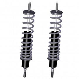 Amortiguadores traseros RENAULT R12, R15,...