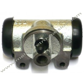 FRONT LEFT OR RIGHT WHEEL CYLINDER