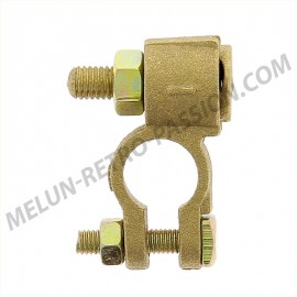 BATTERY LUG HARNESS LAITON SCREW -