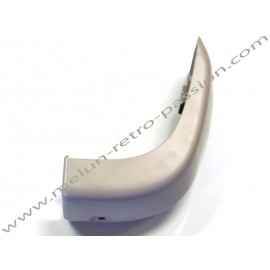 BUMPER RIGHT REAR CORNER RENAULT R4F6