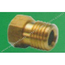 SCREW FITTING CU64