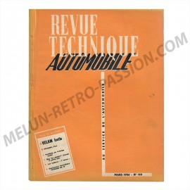 REVUE TECHNIQUE AUTOMOBILE VELAM ISETTA -...