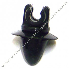 PIPING PLASTIC CLIP  3.5mm