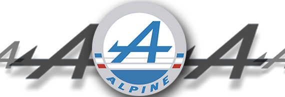 Toutes les pièces pour vos Alpine anciennes et de collection