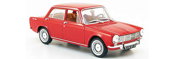 Simca 1300/1301/1500/1501
