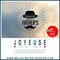 Joyeuse Fête des pères V2